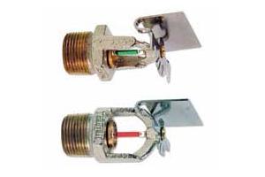 Đầu phun chữa cháy Spinkler ELO ELO-SW20/ ELO-SW24