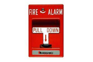 Nút ấn báo cháy HPS-SAH