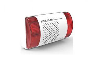 Còi đèn báo cháy thông minh TX7301