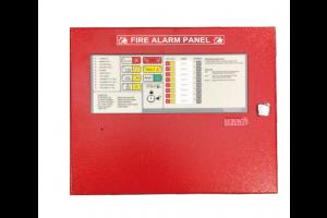 Tủ trung tâm điều khiển báo cháy thường CFP_600L