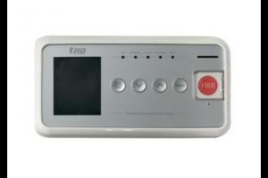 Tủ điều khiển báo cháy không dây Mini