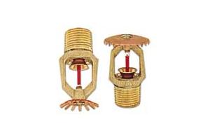 Đầu phun chữa cháy Spinkler TY-FRB / TYCO