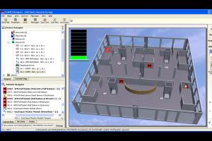 Gói phần mềm đồ hoạ - FireNET Graphix GUS - Hochiki