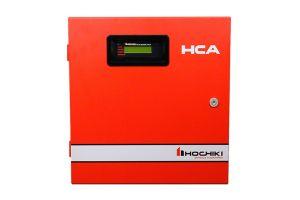 Tủ trung tâm báo cháy Hochiki HCA-2/4/8 kênh