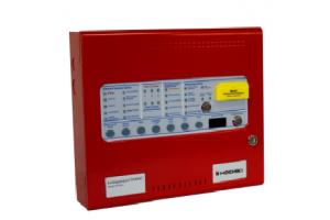Trung tâm điều khiển chữa cháy Hochiki HCVR-3