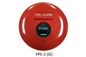 Nút ấn báo cháy Hochiki PPE-2