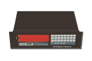 Trung tâm điện thoại báo cháy khẩn cấp TX7724