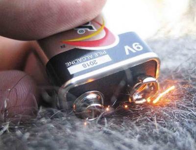 Nguy cơ gây cháy nhà của pin 9V và làm thế nào để thải bỏ chúng đúng cách?