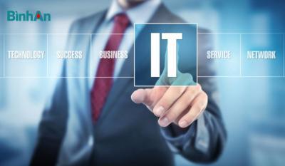 Tin tuyển dụng Nhân viên IT